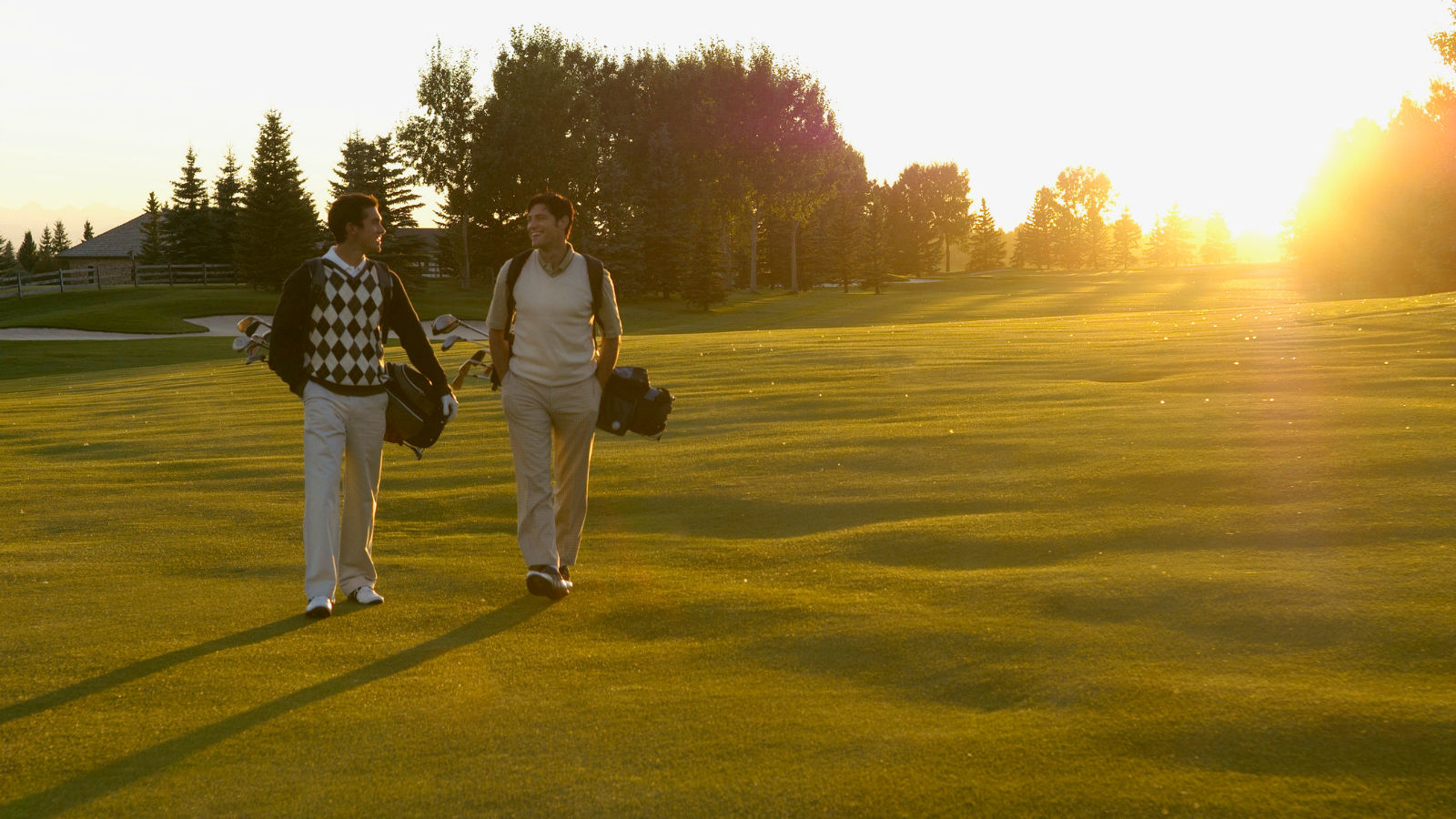Things to Do in Sunnyvale - Golf